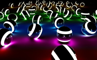 Black-3d-balls