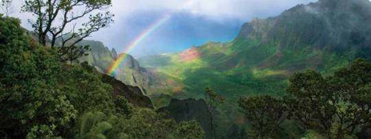 kauai-mountain-scenery