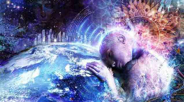 relational mind