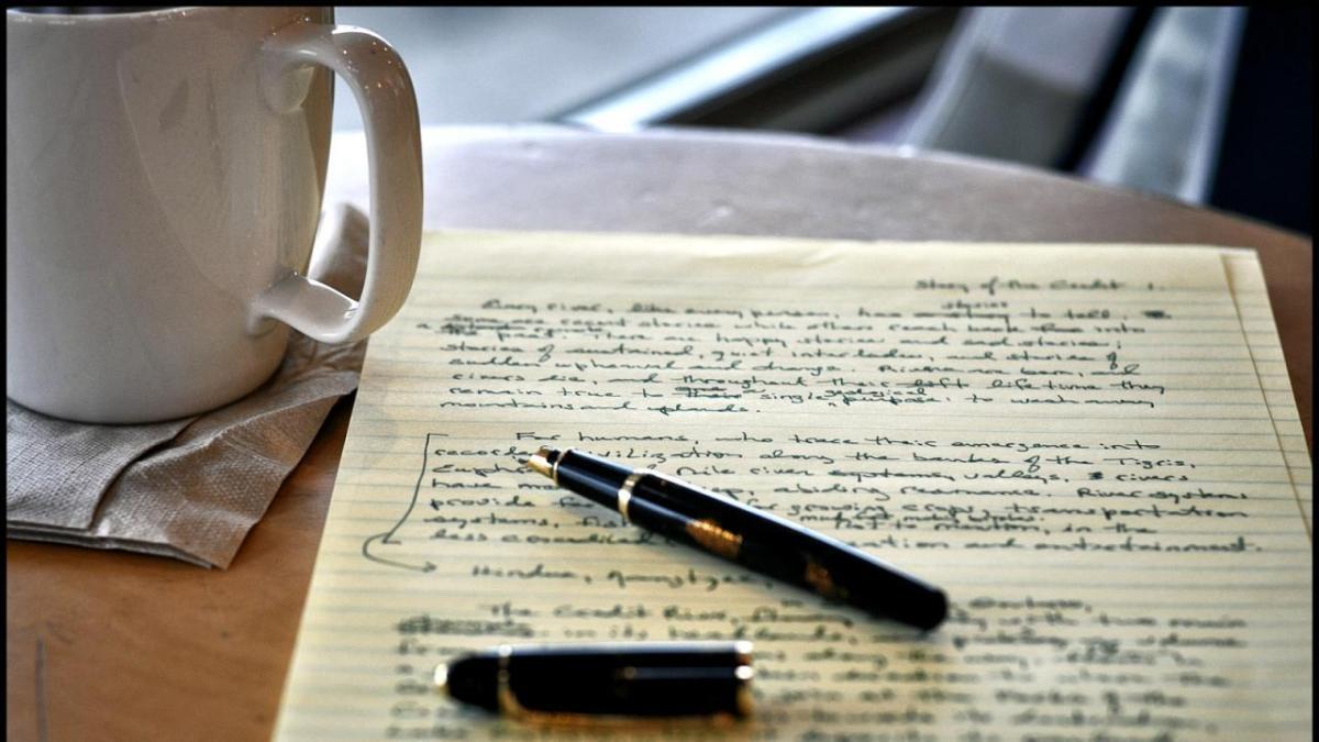 a creative writing of let me quit Creative writing forums - writing help, writing workshops, & writing community  then don't quit writing it  let me explain.